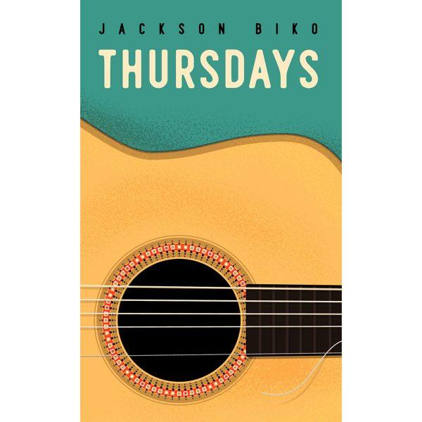 Bikozulu Thursdays Book by Jackson Biko