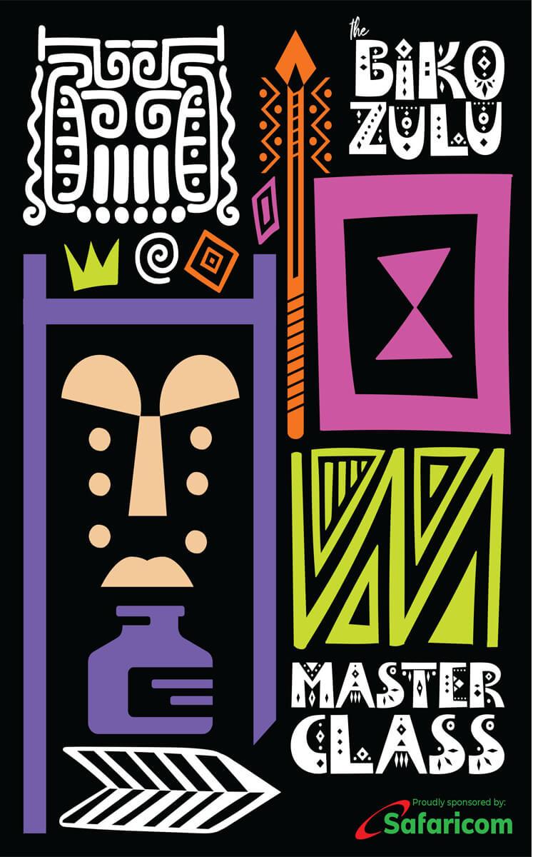 Bikozulu MasterClass